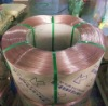 Recycle tire steel wire bead wire 1.295mm