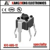 2012 Discount yueqing factory KFC-A05-12 tact switch