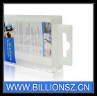 best quality customize plastic packaging