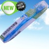 2012 Crystal soft adult home toothbrush