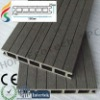 HOHEcotech wpc decking composite deck outdoor furniture/plastic deck