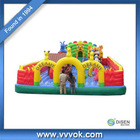 bouncy castle prices