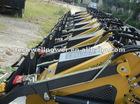 Mini Skid Steer Loader at 0.15M3 + 300KG (snow loader available)