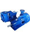 M&C MCO mud pumps