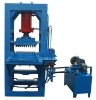 Professional brick machine manufactory