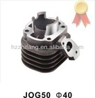 T50 Motorcycle Parts Cylinder