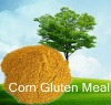 low price animal feed, vegetable protein, corn gluten meal protein 65
