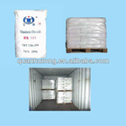 Titanium Dioxide Rutile With Low Price HTR628
