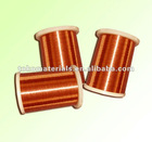 solderable enamelled copper wire
