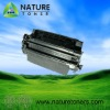 black laser toner cartridge for HP CE255A