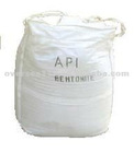 Bentonite, API 13A