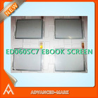 Brand New LCD Screen Display for 6 inch Ebook Reader E-ink ED060SC7 800 X 600 Pixel , 12 Months Warranty