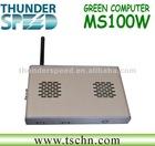 Wireless Thin Station N270 CPU 1GB RAM 20GB HDD RDP 7.0