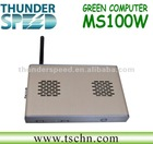 Wireless Thin Station N270 CPU 1GB RAM 20GB HDD RDP 7.0