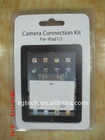 5 in 1 USB Camera Connection Kit For Apple iPad1/2