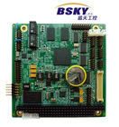 BS-EAM-6811 TI ARM Cortex-A8 600Mhz CPU on board SBC 4USB/AUDIO/4RS232&RS485/2LAN/GPIO/WTD/JTAG/CAN/PC104
