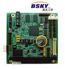BS-EAM-6811 TI ARM Cortex-A8 600Mhz CPU on board SBC 4USB/AUDIO/4RS232&RS485/2LAN/GPIO/WTD/JTAG/CAN/PC104