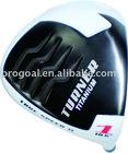 CTI 224 White Golf Driver Head