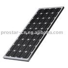 Mono-crystalline Silicon Solar Panel 90W