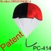 Nylon Mini Parachute (PC-414)