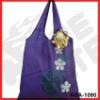 plush reusable foldable bags-lovely animal shape