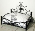 Wrought Iron 2012 Pet bed