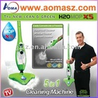 Hot electric 5 in 1 Steam Mop X5 As Seen On Tv