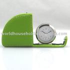 mini travel clock