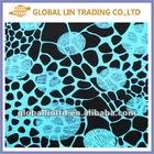 hottest blue 50D nylon clothing mesh fabric