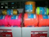 colorful nylon twine