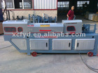 bar decoil steel wire straightening cutting machine manufacturer