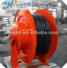 Cable Drum JTA100-25-2 of Slip Ring Built-in