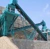 large capacity belt conveyor