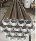 HW HWT drill rod/casing