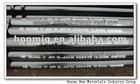 A53/A106/API 5L GR.B steel pipe