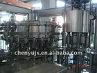 Carbonated Drink Production Line