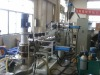 PP PE Granulating line/granulating machine/pelletizing machine/extruder