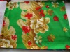 100% Rayon printing fabric
