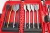 spade drill bit sets/wood drill bit set