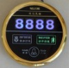 220V hotel doorbell switch