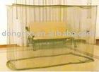 Military rectangular mosquito net