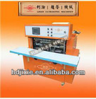 Automatic wrist strap welding machine