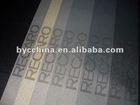 Gradation Recaro Seat Fabric, Recaro Logo Fabric