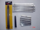 Stainless Steel Folding Rulers