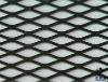 Steel diamond plate mesh