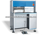 SMCPM-A4B Plastic Card Cutting machine