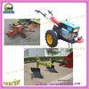 15HP Two-wheels garden Walking Tractor