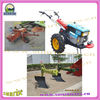 15HP Two-wheels garden Walking Tractor