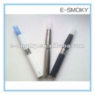 Original Manufacturer black/white/stainless ego c e cigarette starter kit