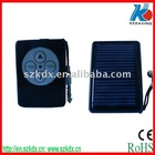Elegant solar FM radio for promotion